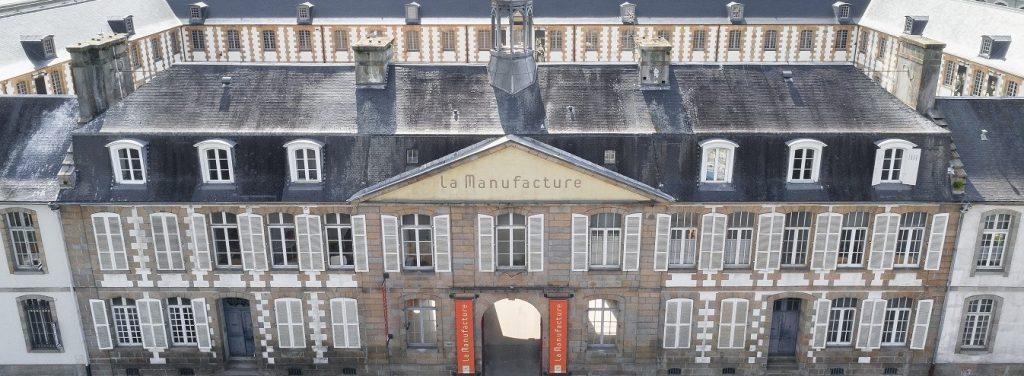La Manufacture Des Tabacs De Morlaix A L Honneur Sur France 2
