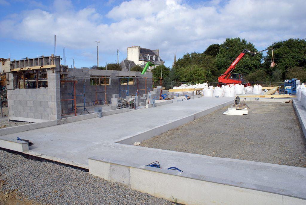 A1 Lamaisondubatiment Batimentpublic Plougasnou Solbeton Constructionbouleplmbee