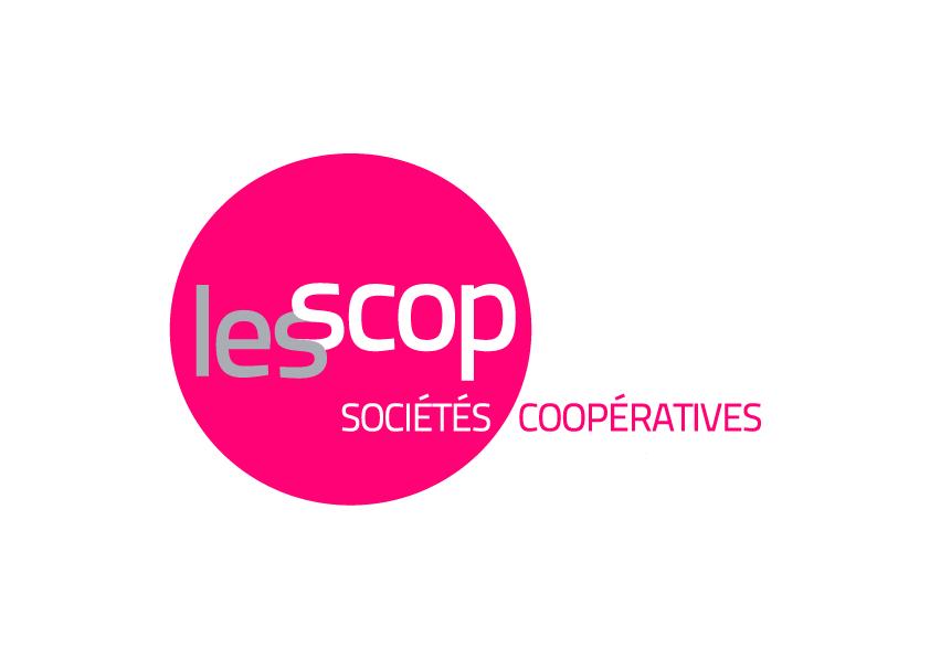 Bloc Marque Les Scop